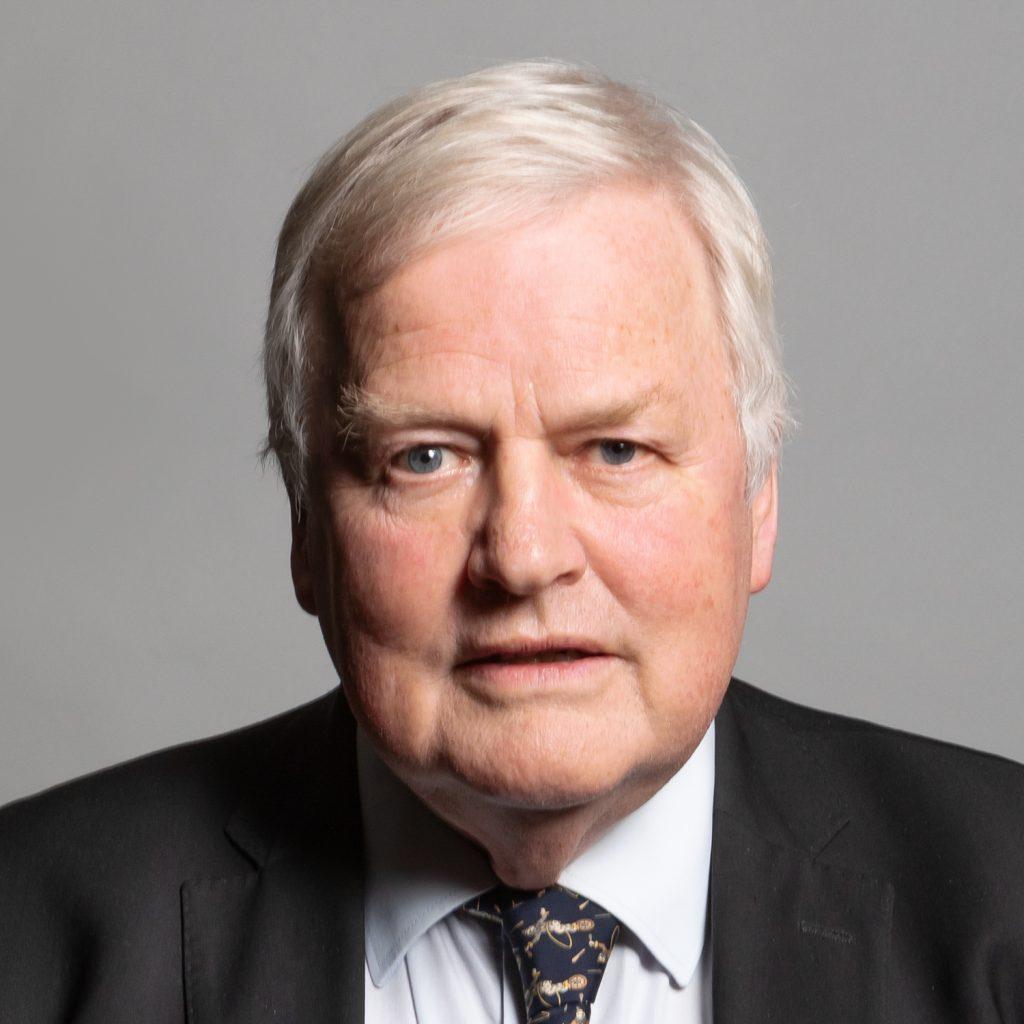 Rt Hon Bob Stewart MP