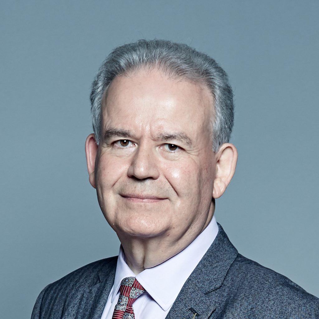 Rt Hon Dr Julian Lewis MP