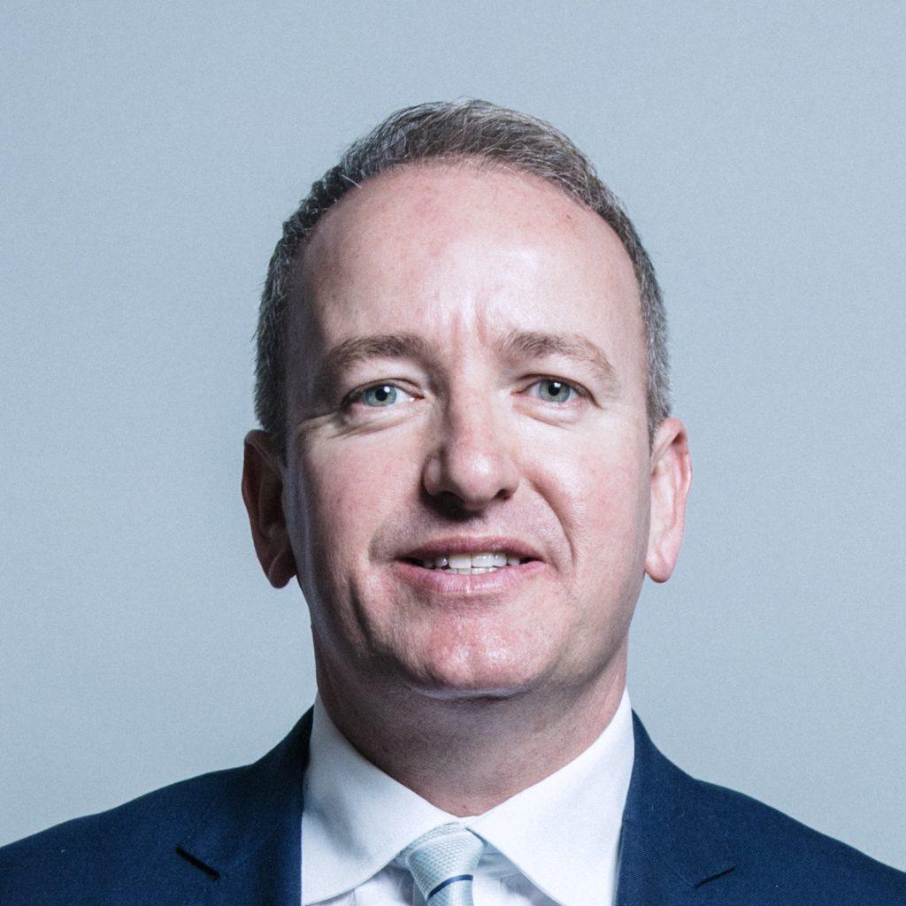 Rt Hon Mark Pritchard MP