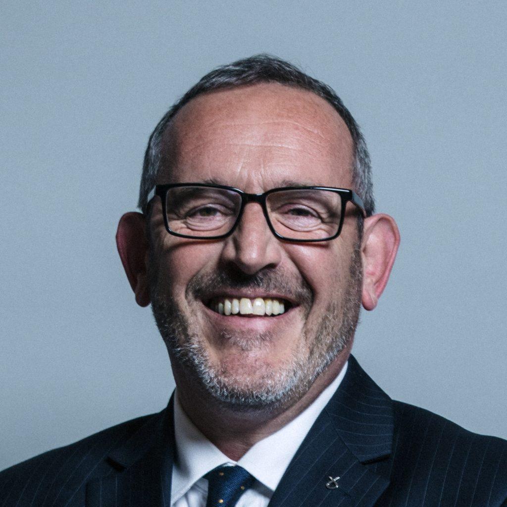 Rt Hon Stewart Hosie MP